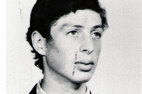 Estudiante de Ecología Asesinado el 21/07/1976 a los 21 años Militante de la Juventud Universitaria Peronista (JUP).