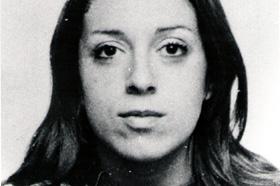 Estudiante de Zoología. Desaparecida el 09/09/1975 a los 20 años. Militante del Partido Socialista de los Trabajadores (PST).