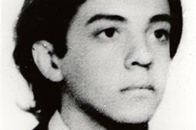 Estudiante de Geología. Desaparecido el 05/02/1977 a los 21 años. Militante de la Juventud Universitaria Peronista (JUP).
