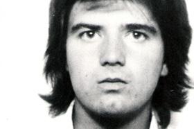 Estudiante de Antropología. Desaparecido el 23/04/1977.