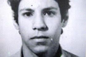 La Plata (Buenos Aires). Desaparecido en Agosto de 1977. Militante del Partido Revolucionario de los Trabajdores (PRT/ERP).