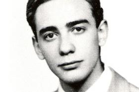 Estudiante de Geología. Desaparecido el 27/06/1977 a los 25 años. Militante del Partido Revolucionario de los Trabajadores (PRT/ERP).