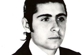 Estudiante de Geología. Desaparecido el 29/04/1977 a los 23 años. Militante de la Juventud Universitaria Peronista (JUP).