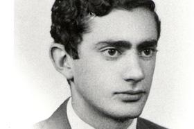 Licenciado en Zoología. Asesinado el 01/08/1979 a los 29 años.