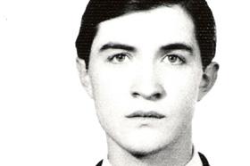 Estudiante de Antropología. Desaparecido el 10/07/1978 a los 29 años.