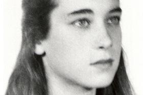 La Plata (Buenos Aires). Estudiantes de Ecología. Desaparecida el 19/10/1976. Militante del Grupo Universitario Socialista (GUS).