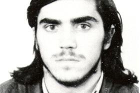 Estudiante de Geología. Desaparecido el 09/12/1978 a los 26 años. Militante de Montoneros.