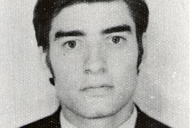 Estudiante de Antropología Desaparecido el 29/11/1976 a los 26 años Militante de Montoneros.