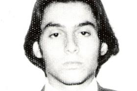 Ramos Mejía (Buenos Aires). Estudiante de  Geología. Desaparecido el 09/06/1977 a los 24 años. Militante de la Federación Juvenil Comunista/Partido Comunista (FJC/PC).