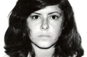 Estudiante de Zoología. Desaparecida el 21/06/1978 a los 21 años. Militante de Montoneros.