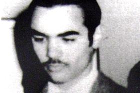 La Plata (Buenos Aires). Estudiante de Antrpología. Desaparecido el 20/05/1977. Militante de Montoneros.