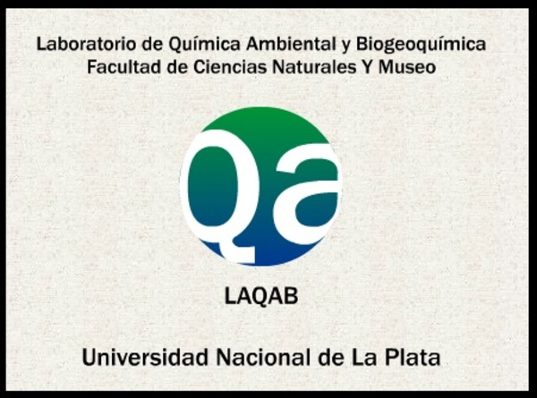 Laboratorio de Química Ambiental y Biogeoquímica